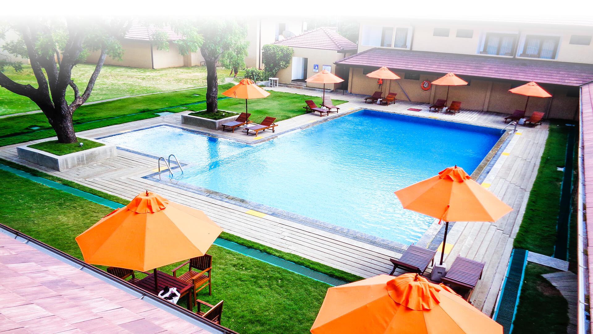 The Best Modern Luxury Hotel In Anuradhapura, Sri Lanka
